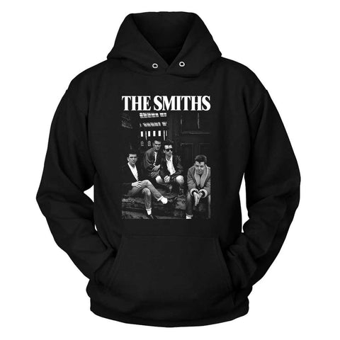 The Smiths Unisex Hoodie