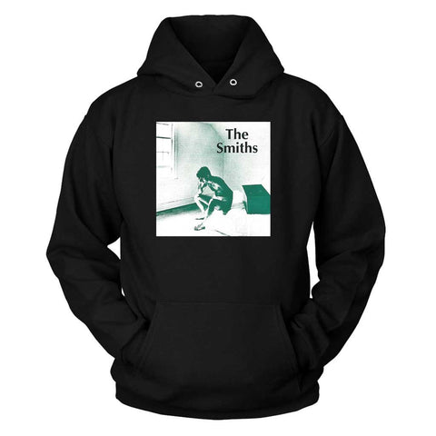 The Smiths Poster Unisex Hoodie