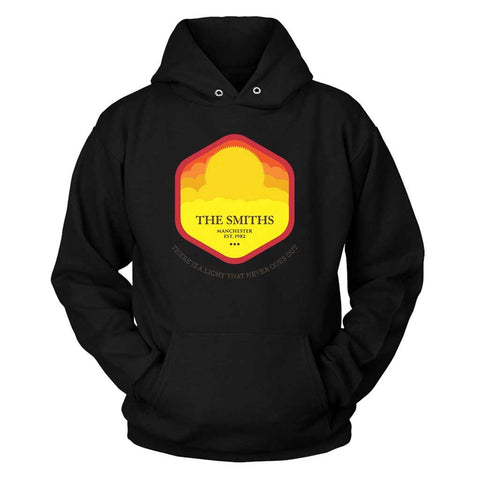 The Smiths Quotes Unisex Hoodie