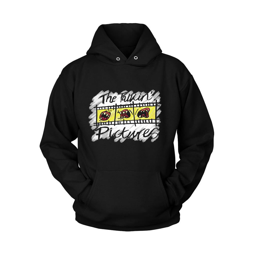 The Talkin Pictures Hoodie