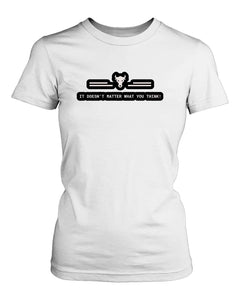 The Under Armor Women's T-Shirt
