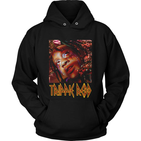 Trippie Redd A Love Letter To You 4 Unisex Hoodie - Nuu Shirtz