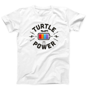 Turtle Power Men's T-Shirt