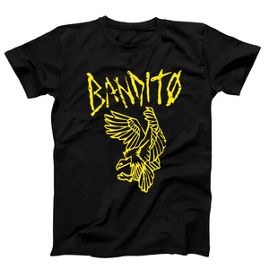 Twenty One Pilots Bandito Men's T-Shirt - Nuu Shirtz
