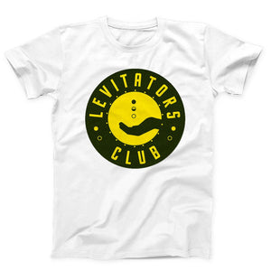 Twenty One Pilots Levitators Club Men's T-Shirt - Nuu Shirtz