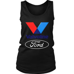 Valvoline Ford Women'S Tank Top