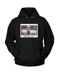 Vintage Signed Photo Bushwick Bill Unisex Hoodie - Nuu Shirtz