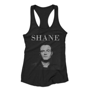 Westlife Shane Legends Woman's Racerback Tank Top