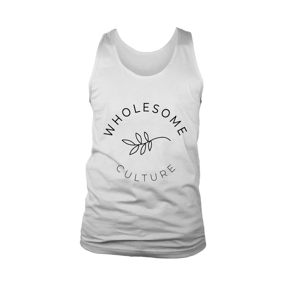 Wholesome Culture Men's Tank Top