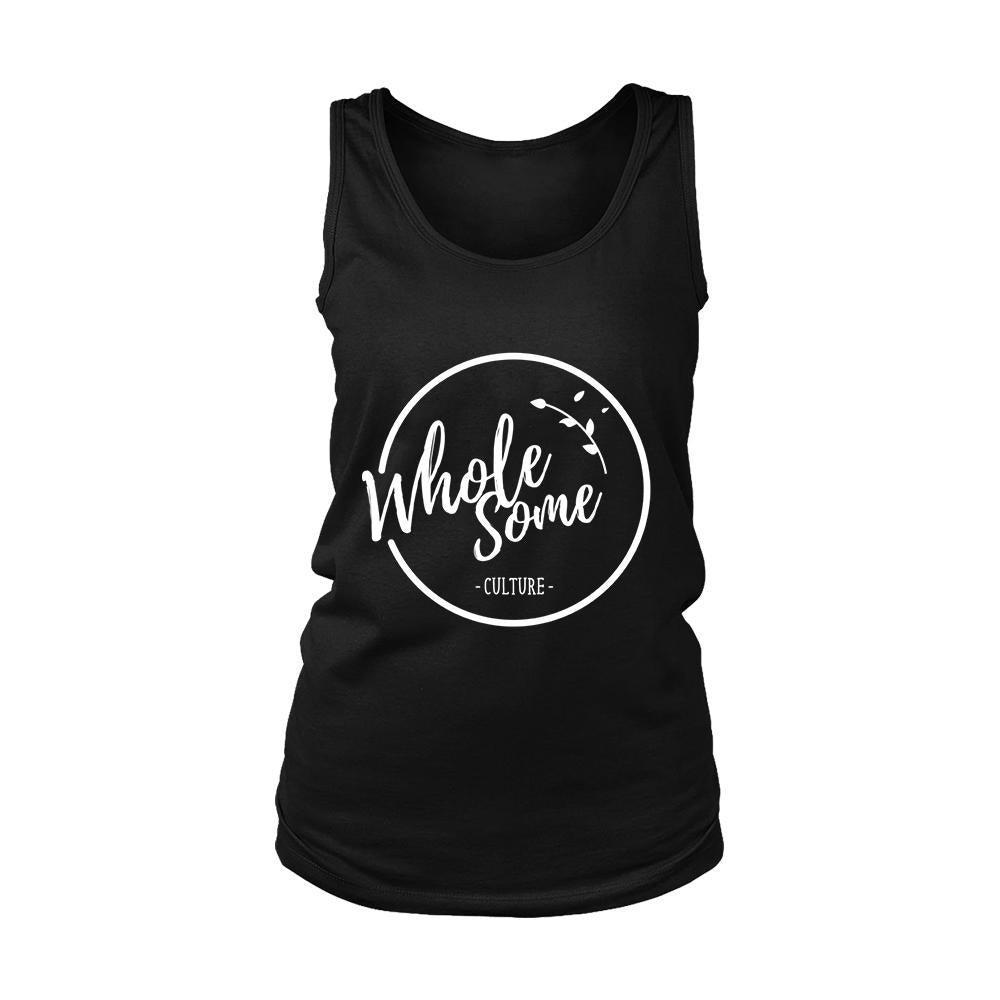 Wholesome Culture Logo Women's Tank Top