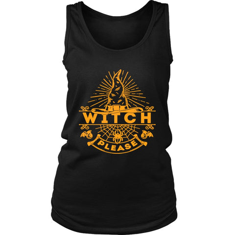 Witch Please Women'S Tank Top