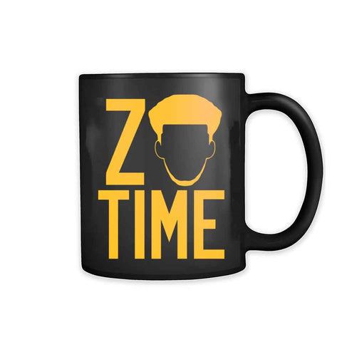 Zo Time Purple Lakers 11oz Mug - Nuu Shirtz