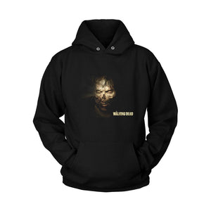 Zombi The Walking Dead Poster Unisex Hoodie - Nuu Shirtz
