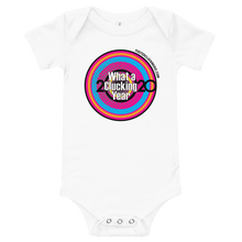 Load image into Gallery viewer, Fuster Baby Short Sleeve Comfy Bodysuit