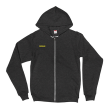 Load image into Gallery viewer, Music Matters Unisex Fleece Zip Hoodie