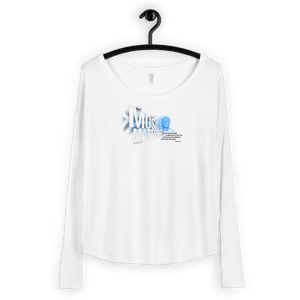Ladies' Roger Long Sleeve Tee