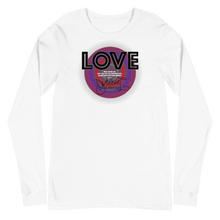 Load image into Gallery viewer, Darlene Love Unisex Long Sleeve Tee