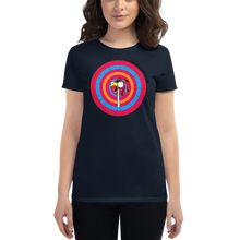 Load image into Gallery viewer, Women's Short Sleeve Fuster T-Shirt