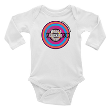 Load image into Gallery viewer, Fuster Babies Long Sleeve Bodysuit
