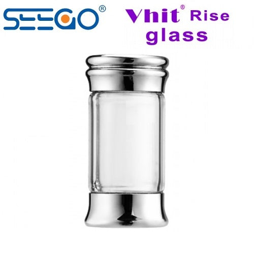 Seego V-Hit Rise Replacement Glass