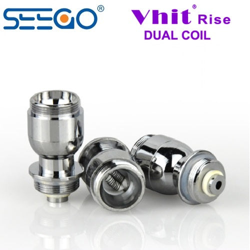 Seego V-Hit Rise Replacement Coils