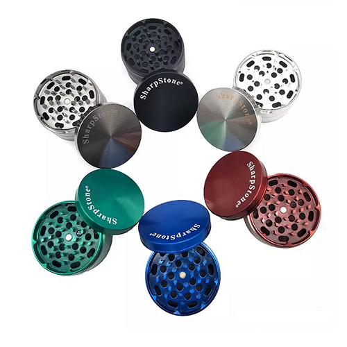 Yocan Wholesale Sharpstone 40mm Grinder
