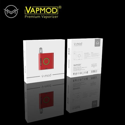 VAPMOD V-Mod 900mAh VV Preheat Cartridge Vaporizer Kit