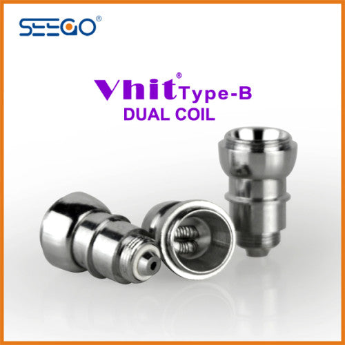 Seego V-Hit Type B Replacement Coils