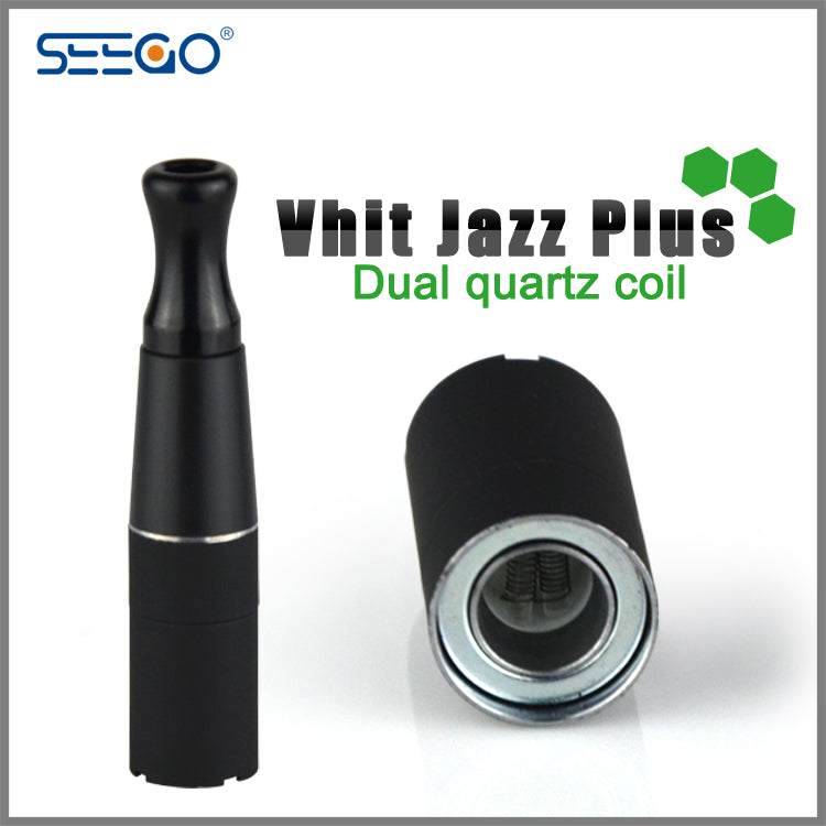 Seego V-Hit Jazz Replacement Wax Atomizer
