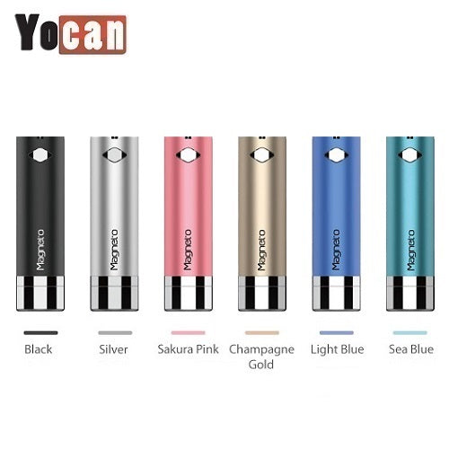Yocan Magneto Replacement Battery