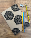 Mandala Tile Sketchbook