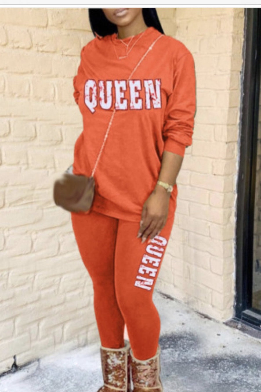 "BKLASSY ""Queen Set"""