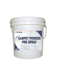 Carpet Powder Pre Spray