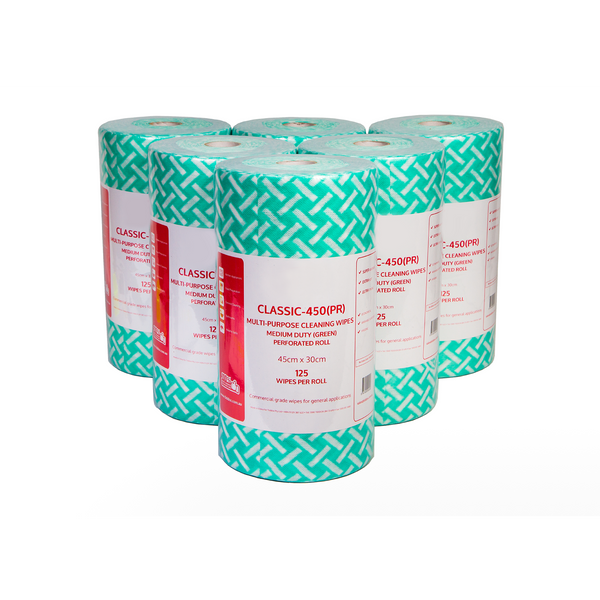 CLASSIC MEDIUM DUTY PERFORATED ROLL