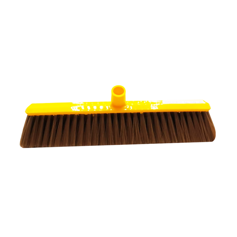 plastic back broom 450mm