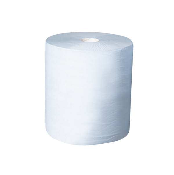 JUMBO PAPER ROLL   (Glued 3-ply embossed tissue)
