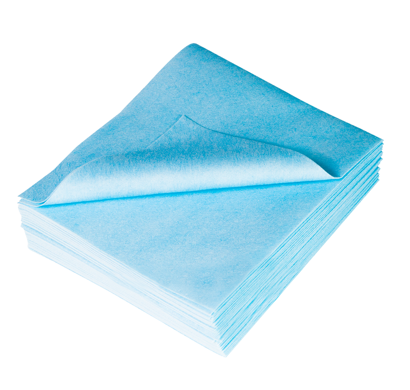LOW LINT MICROMAX (Microfibre Window & Glass Cloth)