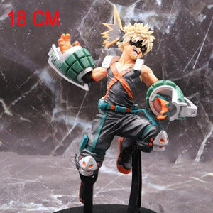 FREE My Hero Academia Action Figure