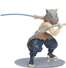 Load image into Gallery viewer, FREE Demon Slayer Anime Action Figure