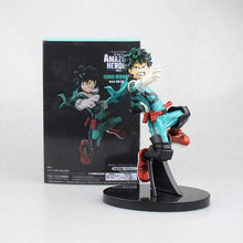 Load image into Gallery viewer, FREE My Hero Academia Action Figure