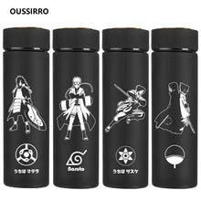 Load image into Gallery viewer, FREE Naruto Shippuden Anime Water Bottle