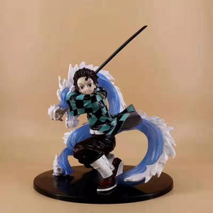 FREE Demon Slayer Anime Action Figure