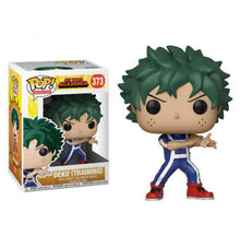 Load image into Gallery viewer, FREE My Hero Academia Anime Chibi Action Figure