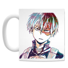 Load image into Gallery viewer, FREE My Hero Academia Anime Deku Mug