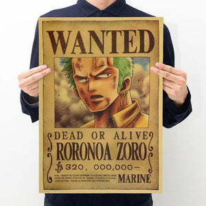 FREE One Piece Poster