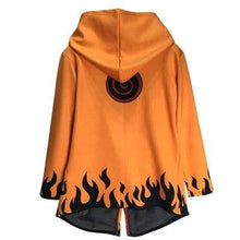 Load image into Gallery viewer, Naruto Shippuden Stylish Hoodie - LIMITED EDITION