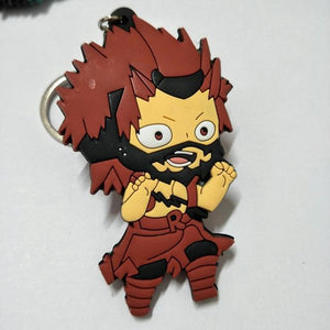 FREE My Hero Academia Cute Keychain