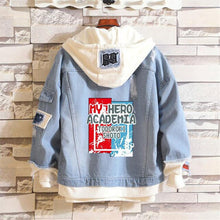 Load image into Gallery viewer, FREE My Hero Accademia Shoto Hoodie