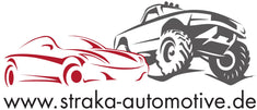 Straka Automotive Webshop