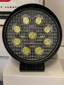 LED LIGHT 2070lm 27W RUND